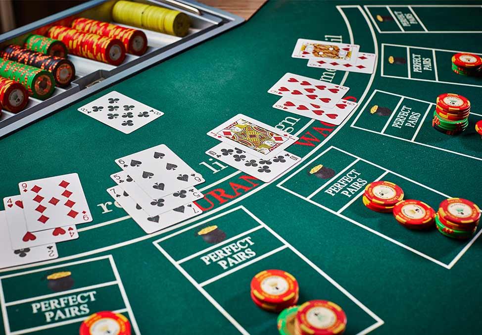 blackjack kan vara svårt