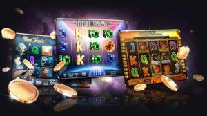 Spela online och testa de senaste slotmaskinerna